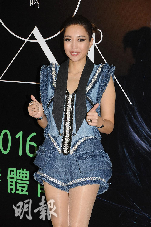 A-Lin爆紅忙不停 原味狂潮明開唱 - 自由娛樂