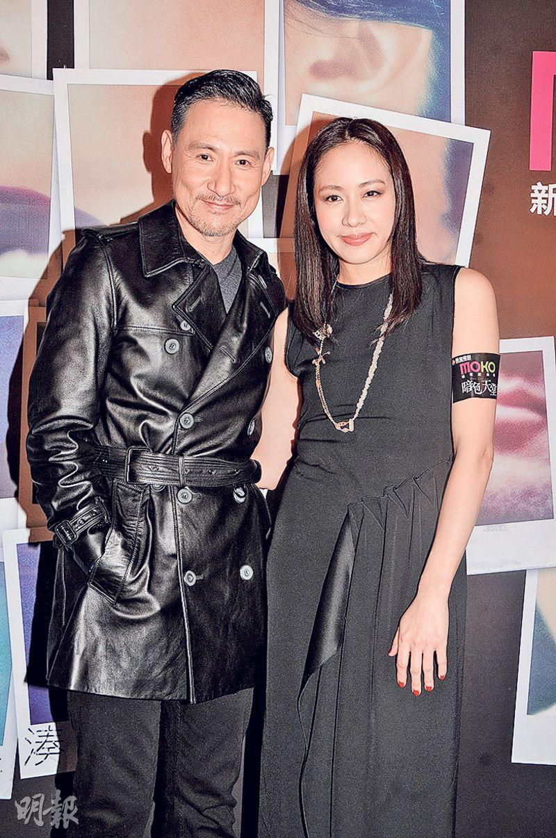 Hksar Film No Top 10 Box Office 2016 03 23 Jacky Cheung S Daughter Is Not Dating Yet