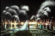 2016最美50婚照(Gustavo Franco of Gustavo Franco Fotografia / Junebug Weddings網站截圖)