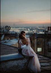 2016最美50婚照( Katarina Sharon Macut Vasic of Danilo and Sharon Weddings/ Junebug Weddings網站截圖)