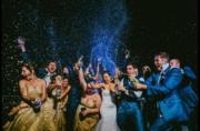 2016最美50婚照(Ken Pak of Ken Pak Photography/ Junebug Weddings網站截圖)