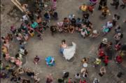 2016最美50婚照(Robert Mauriell of Robert Mauriell Photography / Junebug Weddings網站截圖)