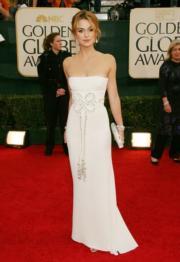 Keira Knightley in Valentino, 2006.