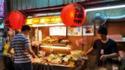 燈籠滷味 地址:台北市大安區師大路39巷(葉明傑攝)