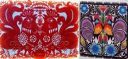 始創中心「中國傳統剪紙藝萃展」(文子洋攝)
