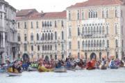 威尼斯嘉年華(Carnevale di Venezia - Official Page facebook圖片)