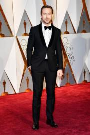 賴恩高斯寧(Ryan Gosling)(法新社)