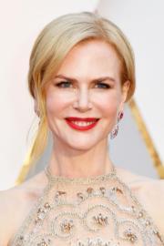 妮歌潔曼(Nicole Kidman)(法新社)