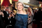 梅麗史翠普(Meryl Streep)(法新社)