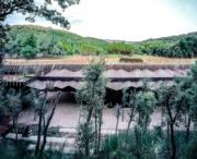 西班牙貝爾略克酒莊(Bell–Lloc Winery)(普利茲克建築獎網站圖片/Hisao Suzuki)