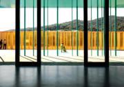 西班牙El Petit Comte 幼兒園(普利茲克建築獎網站圖片/Hisao Suzuki)