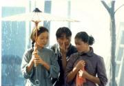 郭少芸(倀雞英)、林家棟(大隻廣)、周海媚(小芙蓉)是很多電視迷的集體回憶。