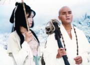 電視劇《布袋和尚》,林家棟與陳妙瑛結戲緣。