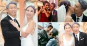 陳柏宇與女友符曉薇拍拖5年,終於再邁向新階段,恭喜陳生、陳太!(明報製圖)