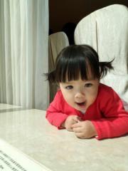 可愛孖辮妹。(網上圖片)
