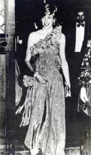 戴安娜(1982年資料圖片)