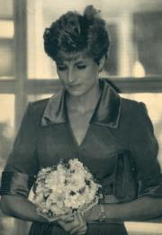 戴安娜(1992年6月,法新社資料圖片)