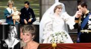 英國「人民王妃」戴安娜逝世20年,其光芒從未褪色。(The British Monarchy flickr圖片/法新社資料圖片)