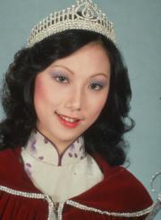 (3)1981年冠軍勞錦嫦。(資料圖片)