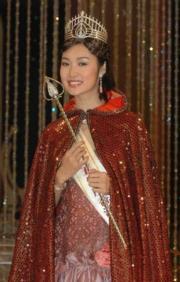 (7)2005年冠軍葉翠翠。(資料圖片)
