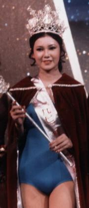 (8)1973年冠軍孫泳恩。(資料圖片)