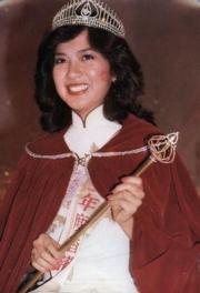 (12)1982年冠軍梁韻蕊。(資料圖片)