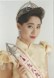 (15)1989年冠軍陳法蓉。(資料圖片)