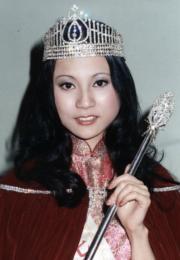 (18)1978年冠軍陳文玉 。(資料圖片)