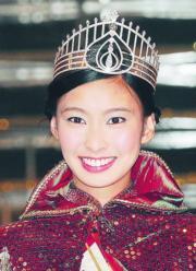 (24)2008年冠軍張舒雅。(資料圖片)