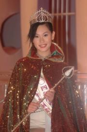 (26)2004年冠軍徐子珊。(資料圖片)