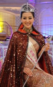 (27)2012年冠軍張名雅。(資料圖片)