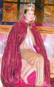 (28)2002年冠軍林敏俐。(資料圖片)