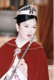 (30)1996年冠軍李珊珊。(資料圖片)