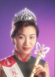 (39)1993年冠軍莫可欣。(資料圖片)