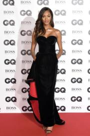 Jourdan Dunn in Jean Paul Gaultier