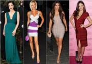 【永遠懷念 Hervé Leroux】重溫女星高難度演繹「超貼身」繃帶裙
