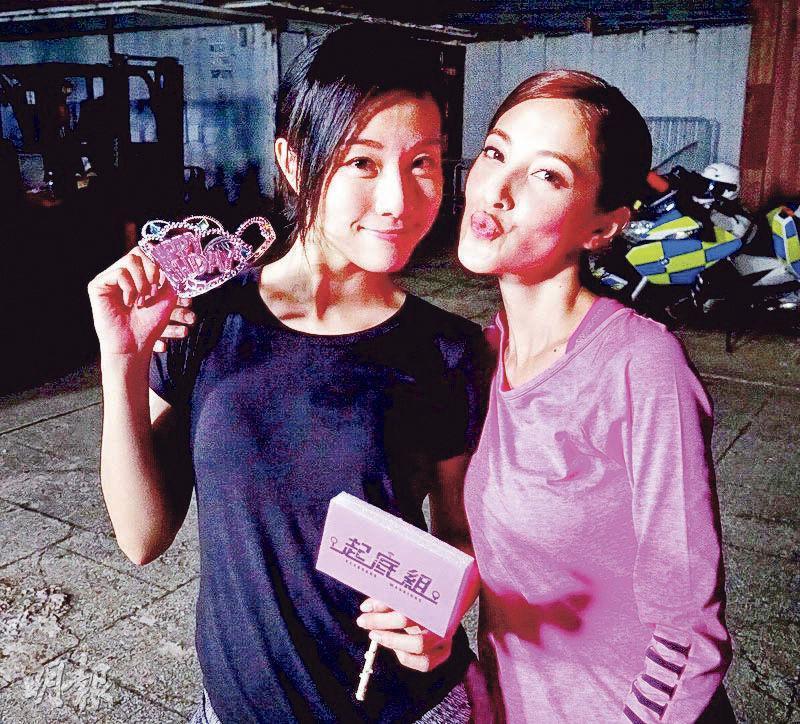 HKSAR Film No Top 10 Box Office: 2017.10.14 STEPHY TANG ...