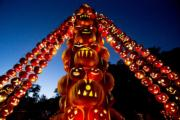 The Great Jack O'Lantern Blaze(The Great Jack O'Lantern Blaze  facebook圖片)