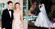 【Snapchat創辦人做爸爸】Miranda Kerr再婚半年宣布懷孕