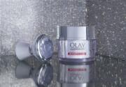 【一改片裝面膜傳統】Olay 借用天然微磁波力量