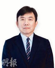 陳國強:致力求變創新成功轉型 無綫50周年台慶