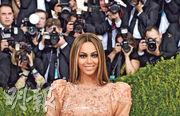 Beyonce年掙8億  重奪《福布斯》吸金天后