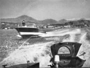 測試新快艇。(圖片及資料由香港社會發展回顧項目提供)
