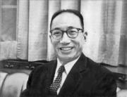 王雲程先生是戰後南來香港的上海工業家,是嘉道理家族的生意夥伴,曾合作建立南洋紗廠、太平地氈等,對戰後經濟貢獻良多。(圖片及資料由香港社會發展回顧項目提供)