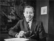 保羅‧布力架是嘉道理的世交。保羅父親J.P.布力架和嘉道理家族共同創辦香港建新營造公司,1930年代開發加多利山。(圖片及資料由香港社會發展回顧項目提供)