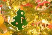 【英國王室】克拉倫斯宮的聖誕樹(Clarence House Twitter圖片)