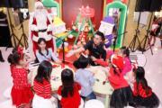 Tune in to Christmas聖誕音樂村莊@淘大商場