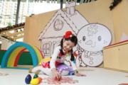 Crayola聖誕童「畫」@荃新天地