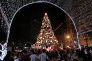 【世界各地聖誕樹】菲律賓(新華社)