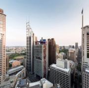澳洲 8 Chifley Square(RIBA網站截圖)